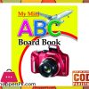 My Mini Board Book ABC