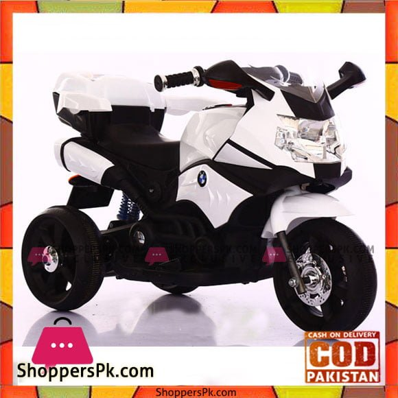 Buy Ride On Battery Operated Bmw Bike For Kid 5188 At Best Price In Pakistan