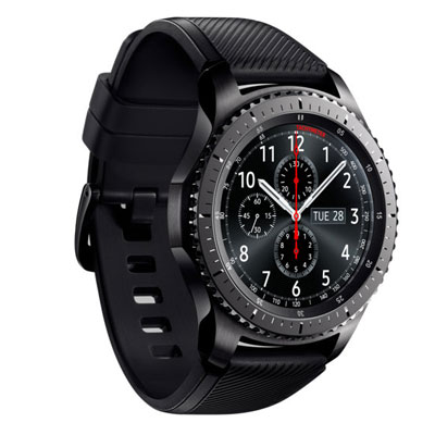 buy samsung watch gear s3 frontier at best price in pakistan On watches gear