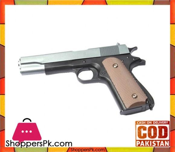 Hawk gun for kids M1911A