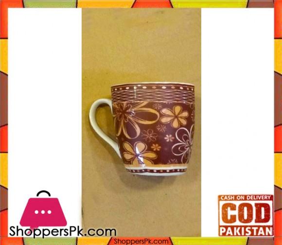 Tea Cup 6 Pieces Set SL1