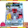 Transformer 2 in 1 Robot Auto For kid