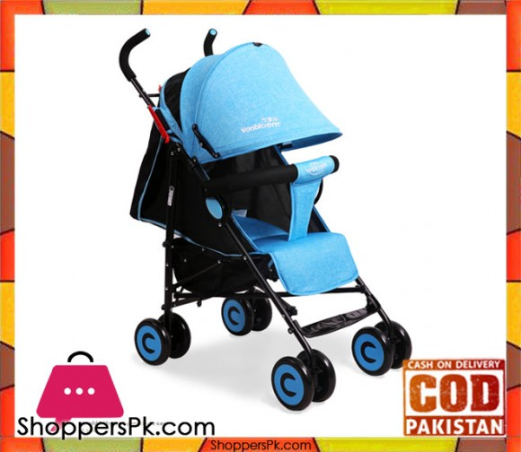 Vanbloom Umbrella Travel Baby Stroller
