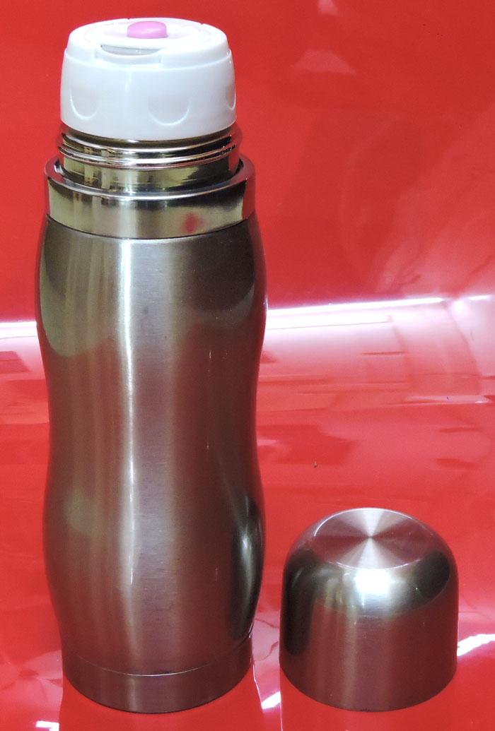 Buy Water Bottle Stalinless Steel 350 Ml At Best Price In