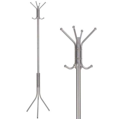 Hat & Coat - Stainless Steel - Rack Hanger