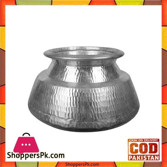 Silver Degh - 4Kg - ( Daig )