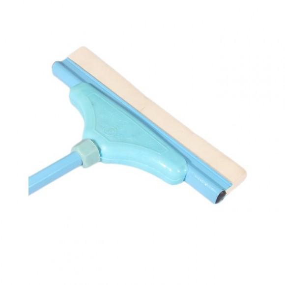 Hommold Marine Wipe & Dry Floor Wiper Squeegee With Long Handle