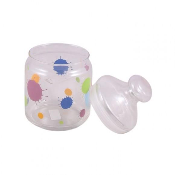 Luminarc Airtight Pop Jar