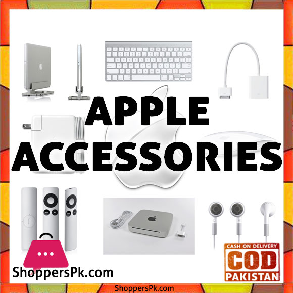 Apple Accessories Price in Pakistan