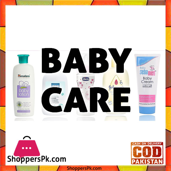 Baby Feeding Products in Pakistan