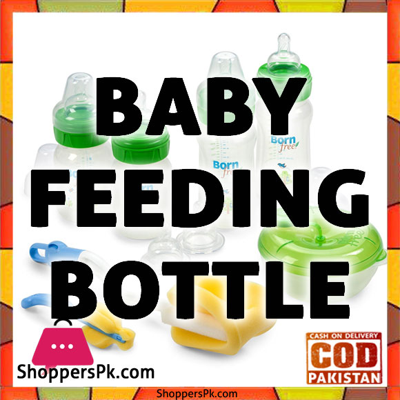Feeding Bottle Brands in Karachi