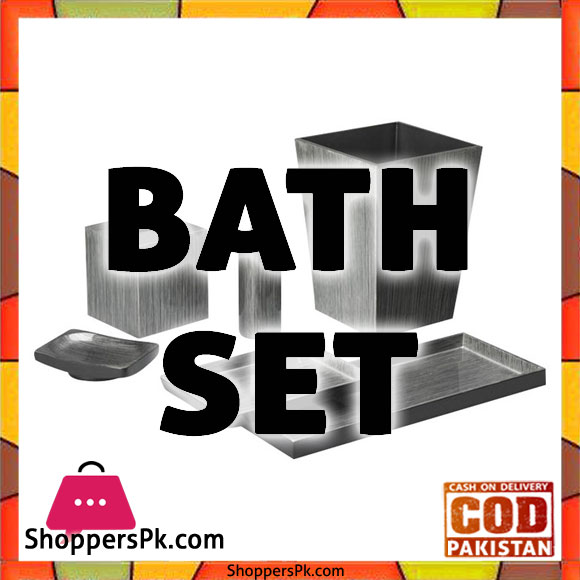 Bath Set Price in Pakistan