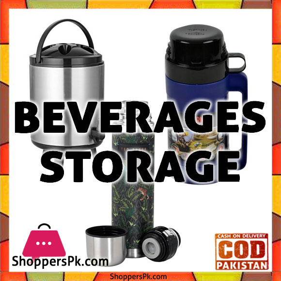 Beverages Storage Price in Pakistan