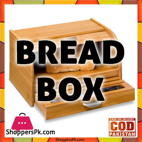 Bread Box Price in Pakistan
