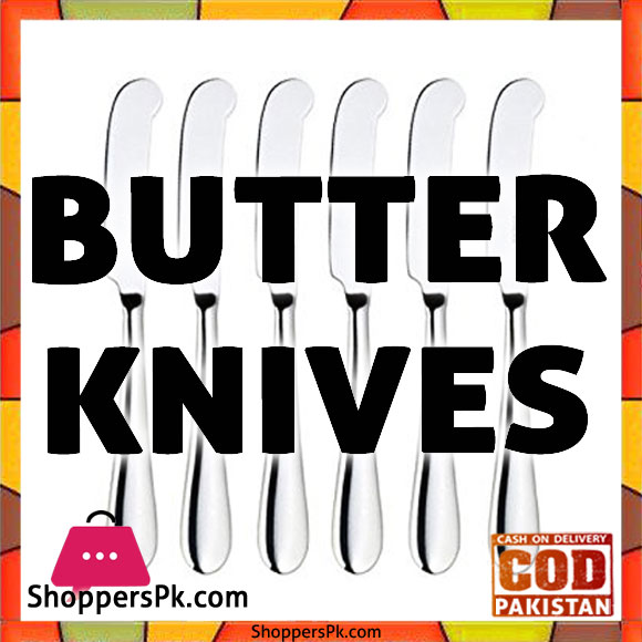 Butter Knives Price in Pakistan