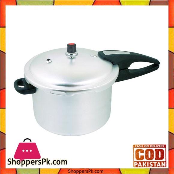 Casio 5 Liter Togo Pressure Cooker - 7 Litre