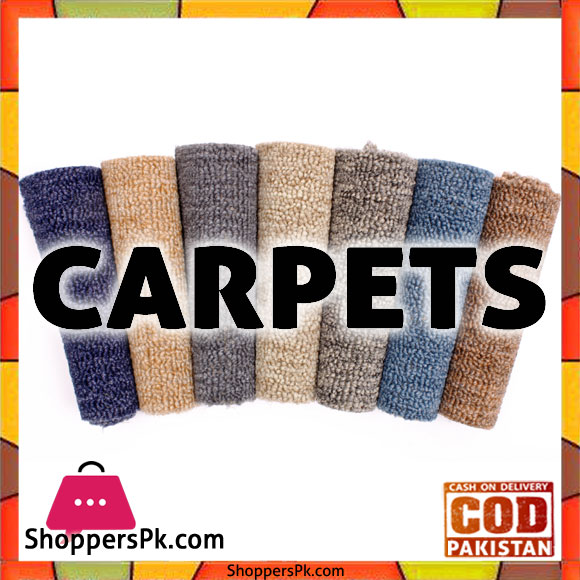 Carpets Price in Pakistan