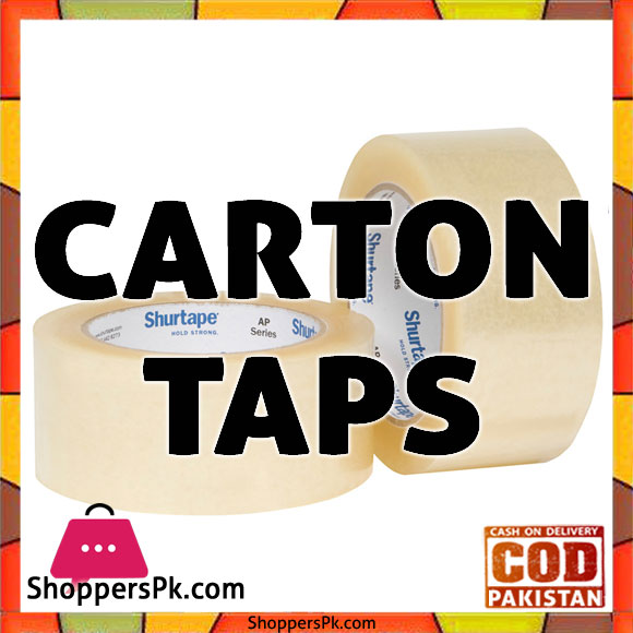 Carton Taps Price in Pakistan