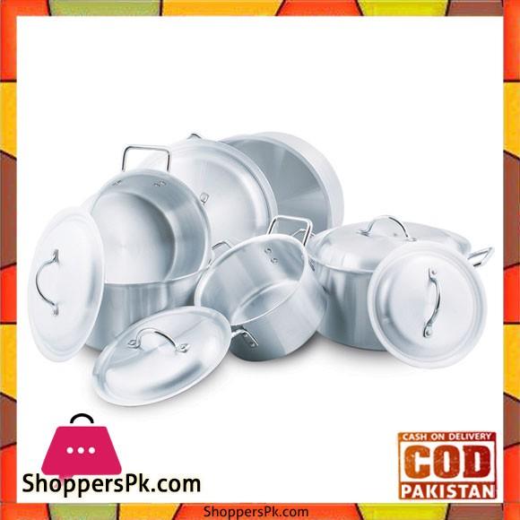 Casio Heart Cookware Set