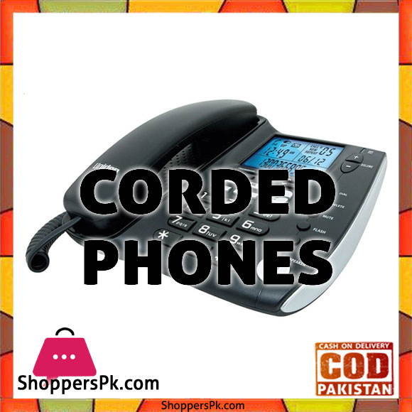 Corded Phones  Price in Pakistan