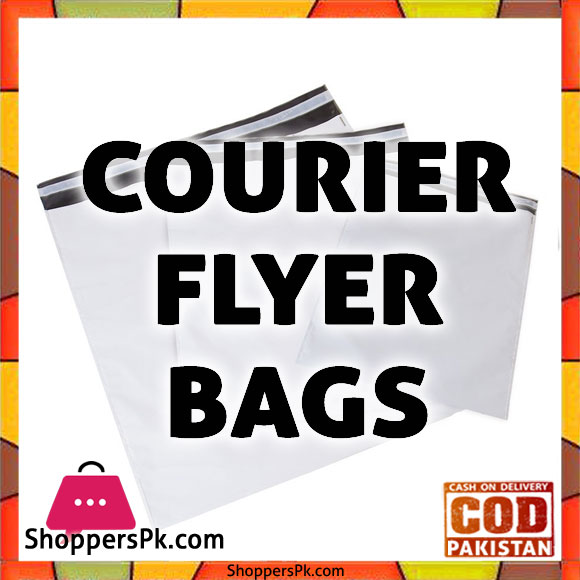 Courier Flyer Bags Price in Pakistan