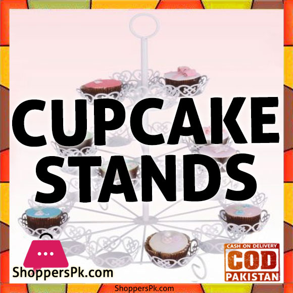 Cupcake Holder Price in Pakistan