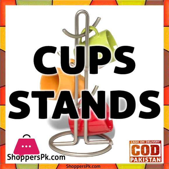 Cups Stands Price in Pakistan