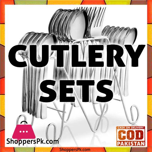 Cutlery Price in Pakistan