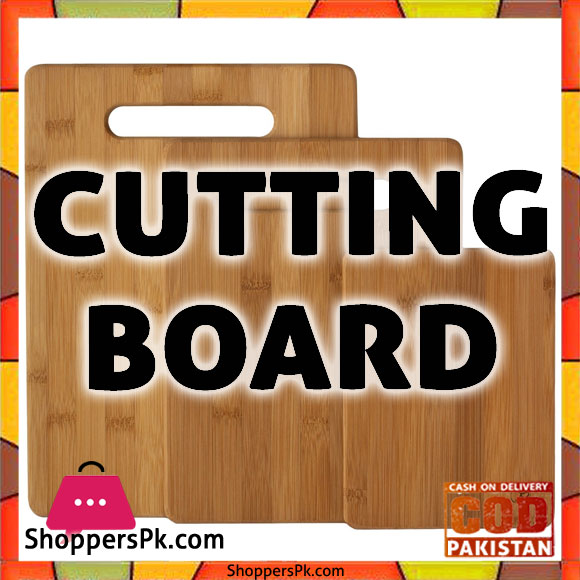 Chopping Board Online in Pakistan