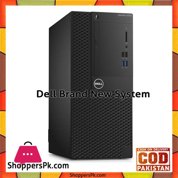 Dell Branded New Systems Price in Pakistan