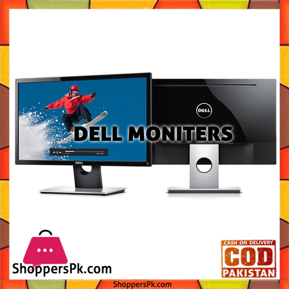 Dell Monitors Price in Pakistan