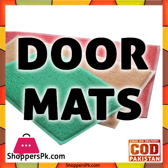 Bath Mats / Rugs / Door Mats Price in Pakistan