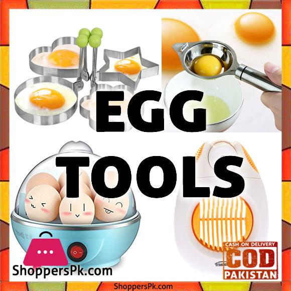 Egg Tools Price in Pakistan
