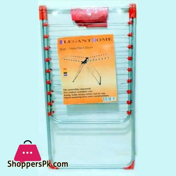Elegant Home Cloth Dryer Rack EH0001
