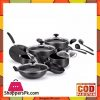 Sonex Stylish Non-Stick Gift Pack – 16 Pieces Set