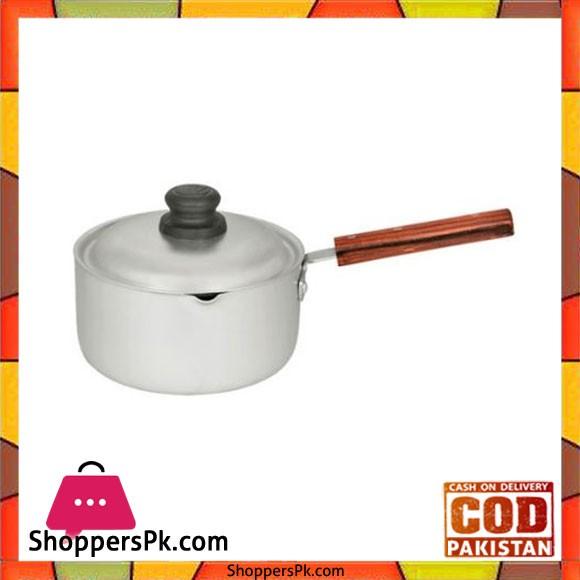 Euro Sauce Pan Plano SPP-012 A Size 1