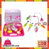 Family Doctor Kit For Kid 8 Pieces