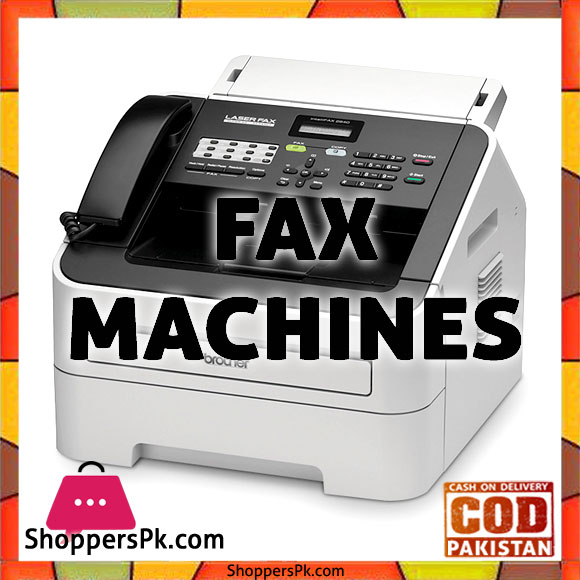 Fax Machines Price in Pakistan