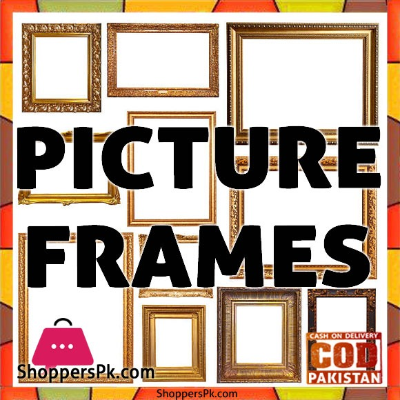 Picture Frames  Price in Pakistan