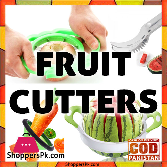 Fruit Cutters Price in Pakistan