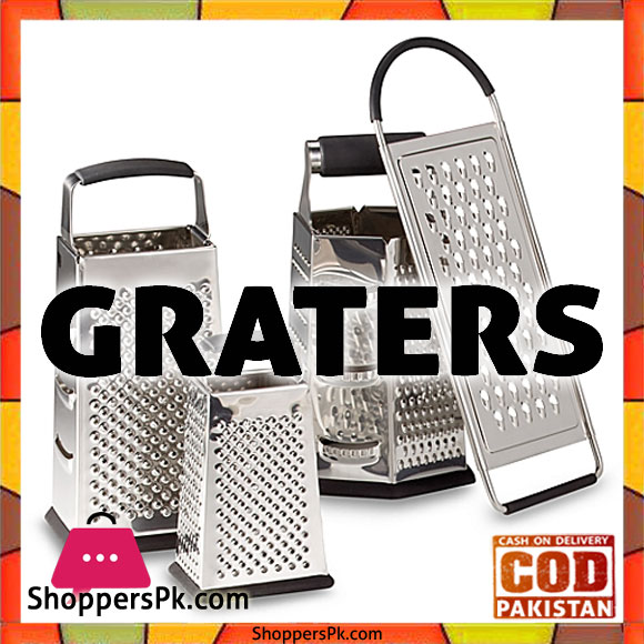 Graters Price in Pakistan