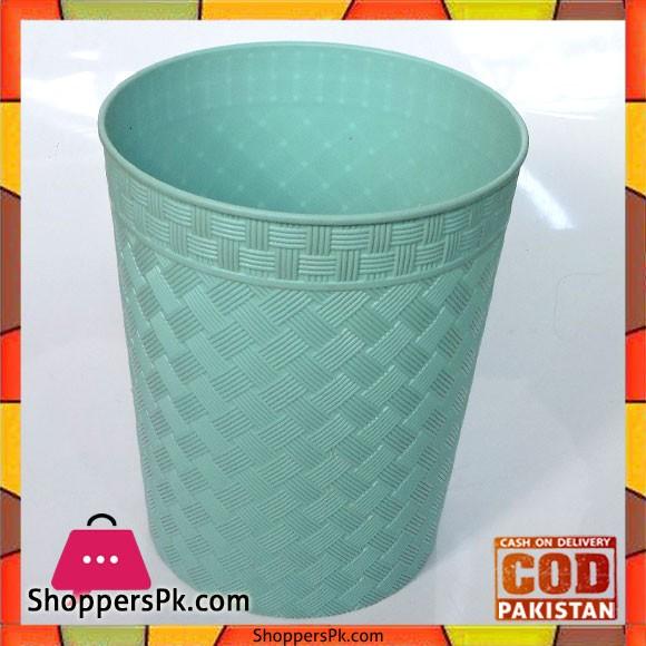 Green-Pattern-Small-Dustbins