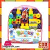 Happy Childhood 57 Pcs Building Blocks