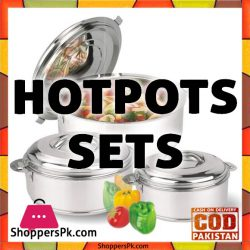 Hot Pots Sets