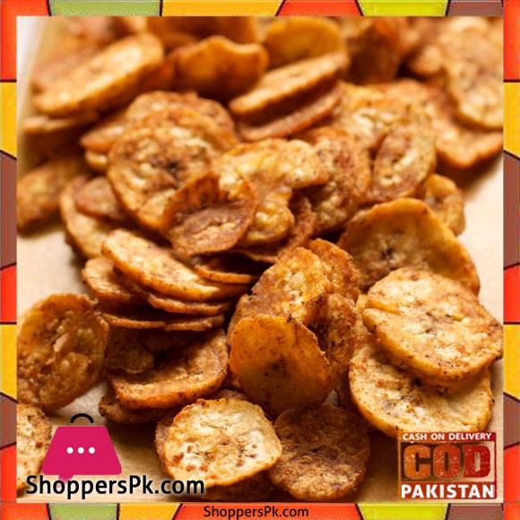 Hyderabadi Chips Nimko - 250g