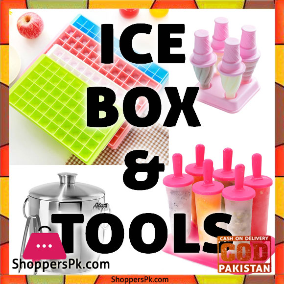 Ice Box & Tools Price in Pakistan