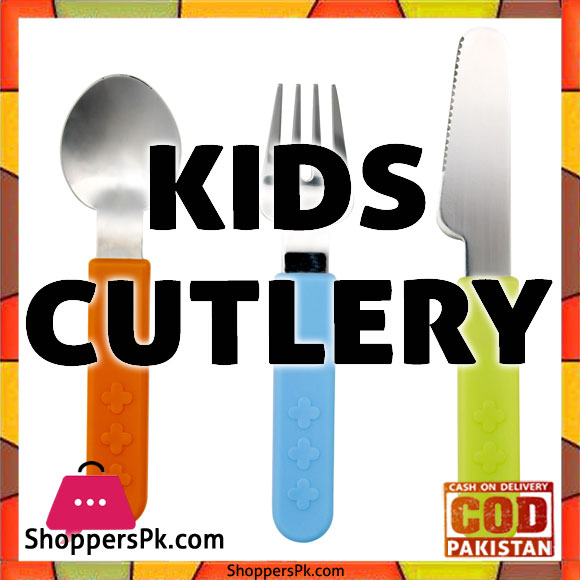 Childrens Cutlery Gift Set in Lahore