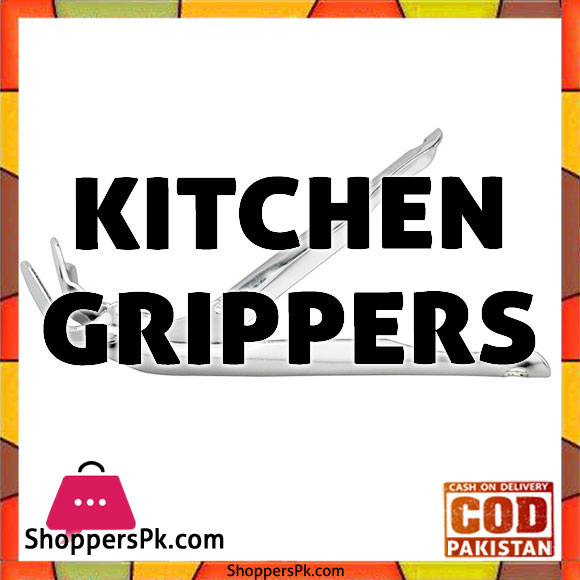Kitchen Grippers Price in Pakistan