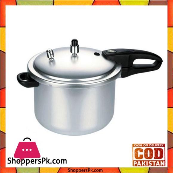 Kitchen King Feast Pressure Cooker - 11 Liter