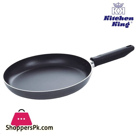 Kitchen King Imperial Fry Pan - 24 cm